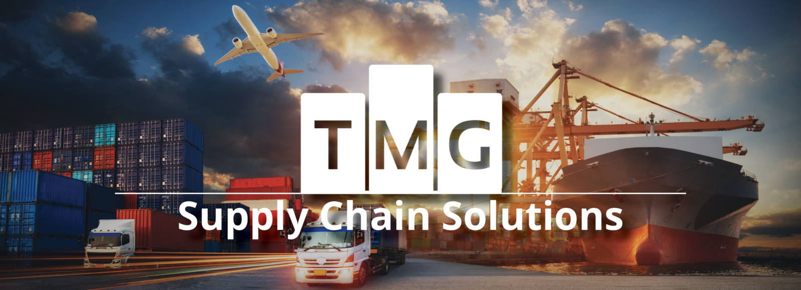 Supply Chain & Logisitics Team